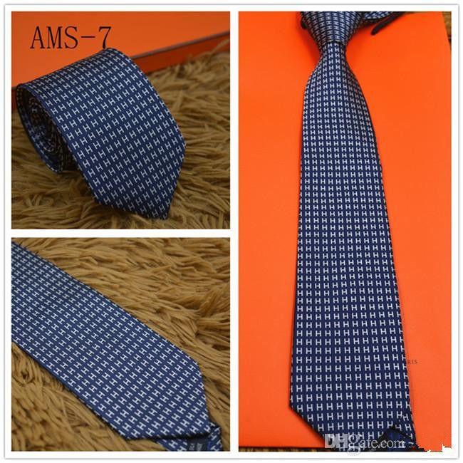 Zipper Tie,Formal Necktie Classic Tie Adjustable Business Tie with Box for Men