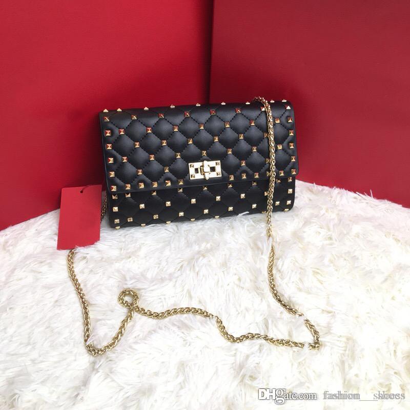 2018 marke mode luxus designer taschen Designer handtaschen 2018 berühmte designer frauen handtaschen schultertaschen Platz tasche designer halter