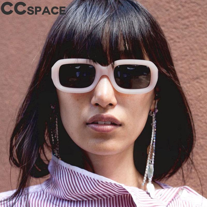 45537 Lady Petit Square Lunettes De Soleil Hommes Femmes Lunettes Fashion Designer Shades 45537 Lady New Authentic Review CngnR