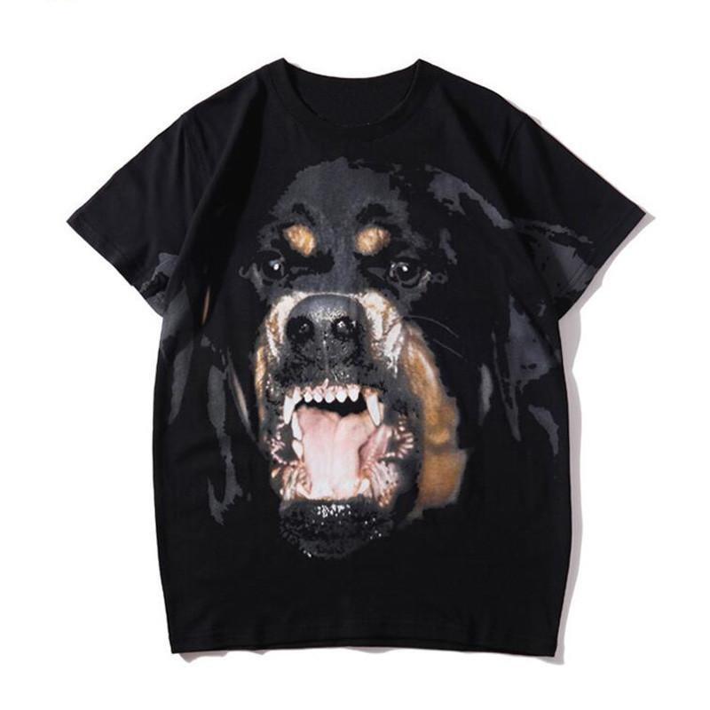 Herren-T-Shirts der neuen Ankunfts-Männer Frauen-shirts Brief-beiläufige kurze Hülsen-Mode-Männer-T-Shirts drucken