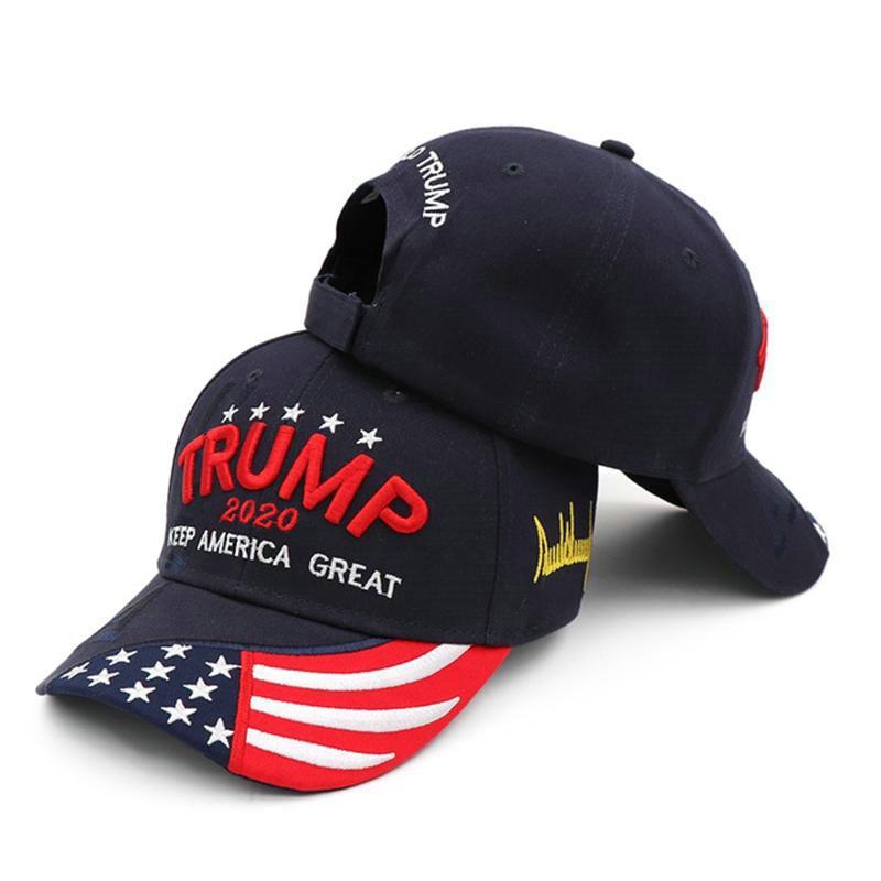 camo atout 2020 rouge Keep faire des chapeaux de l'emporter sur l'Amérique Grande broderie donald cap atout donald AlelQ casquette