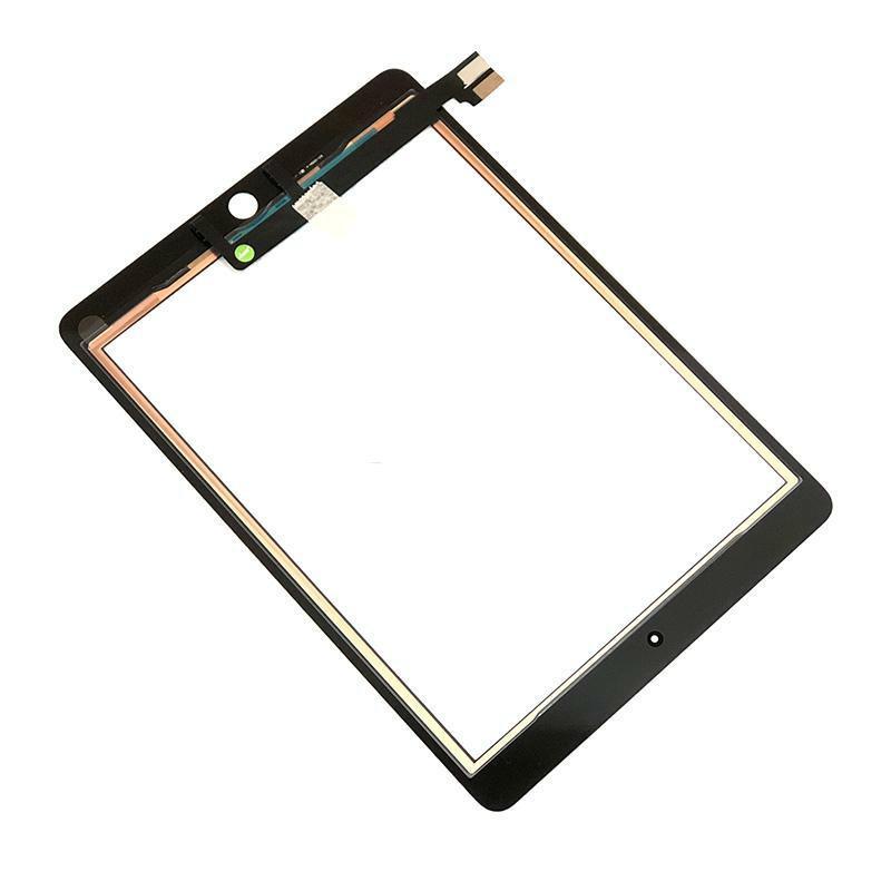 Touch screen del pannello Tablet Digitizer per Ipad Pro 9.7 2016 A1673 A1674 A1675 Parti di ricambio Nero Bianco