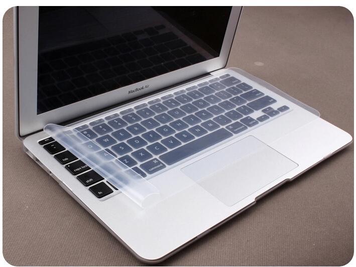 Водонепроницаемая клавиатура для ноутбука Защитной пленки 15 ноутбука клавиатуры крышка 15,6 17 14 ноутбука клавиатура крышка пыла силиконовой пленки KH15