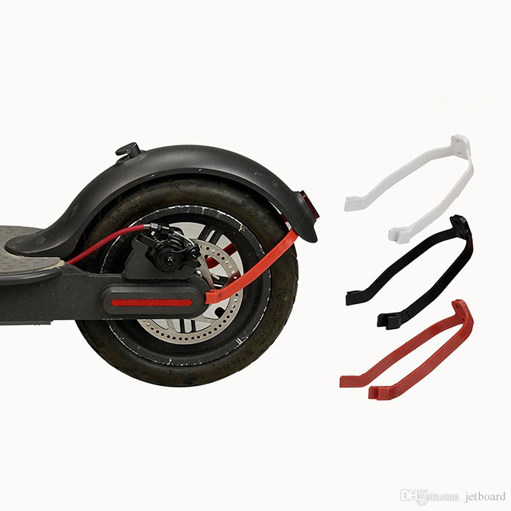 Scooter garde-boue arrière-garde-boue Support pour Xiaomi M365 / M365 Pro Scooter électrique