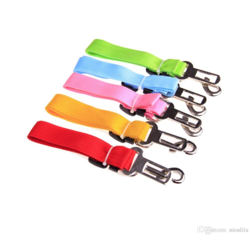 Qualità Materiale in Pet Safety Car Cintura 2,5 centimetri della