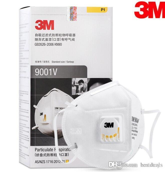 mask pm2.5 3m