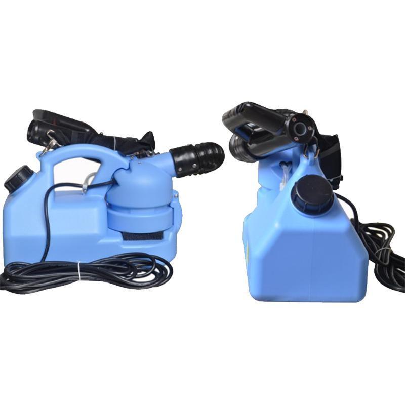 Cold Water Fog Machine ULV Elétrica Pulverizador