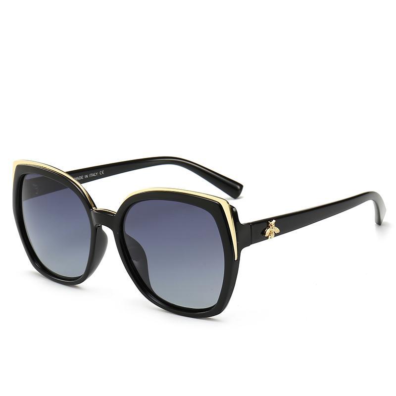 occhiali da sole di qualità sui nuovi occhiali da sole 2020 ms ape aviator con cassetta delle lettere l'estate e tutti gli accessori