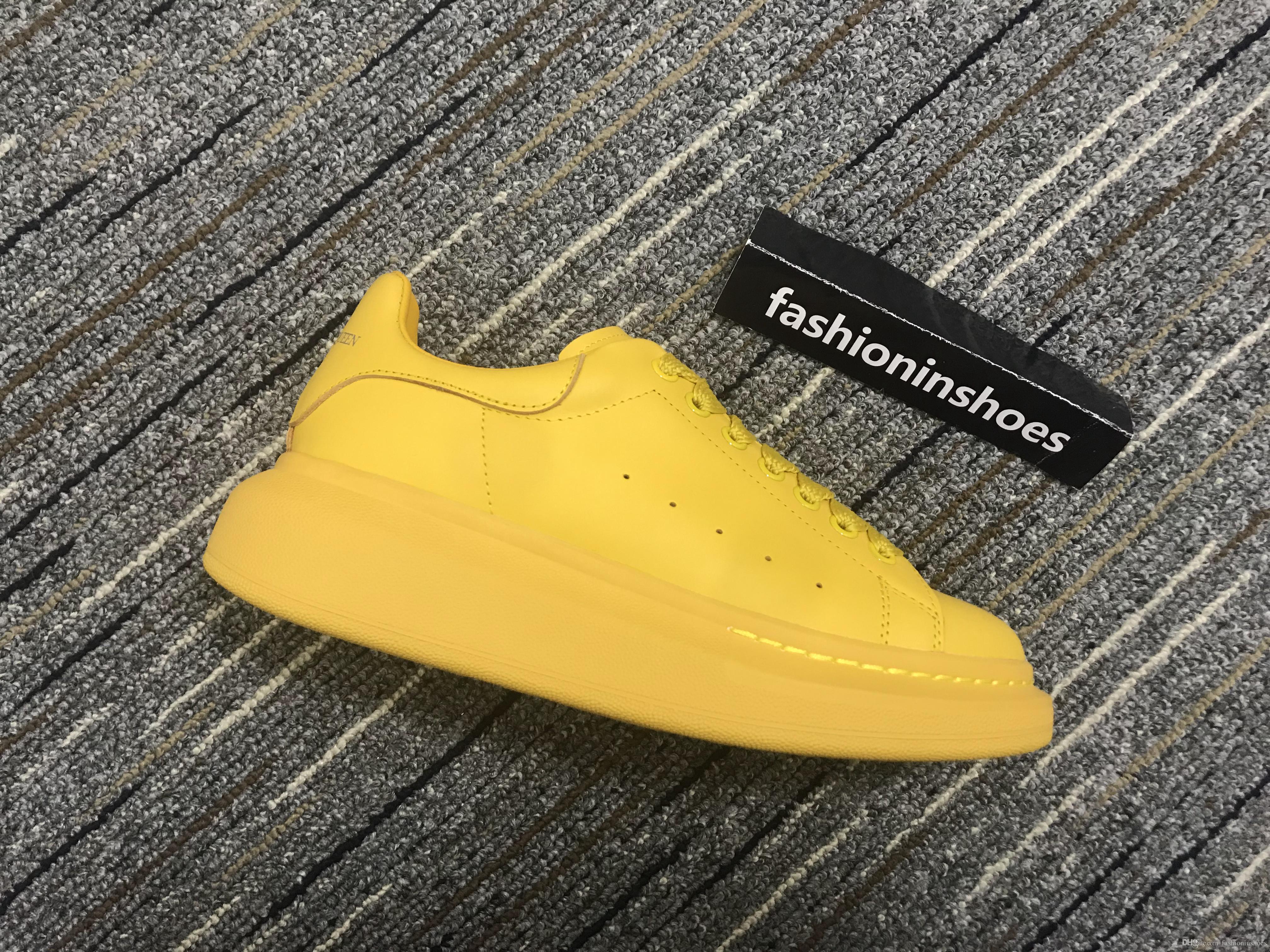 scarpe firmate inferiori rosse del Mens casuali scarpe da sposa partito gz piattaforma scarpa da tennis di grandi dimensioni fuori aria bianca Kanye epoca corridore cc allenatore 35-46