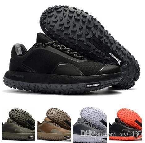 2018 new Men's Crazy Fat Tire Trail Outdoor basketball Training Sneaker,Popular sports Running shoes,Trainers Footwear,Dropshipping Acc