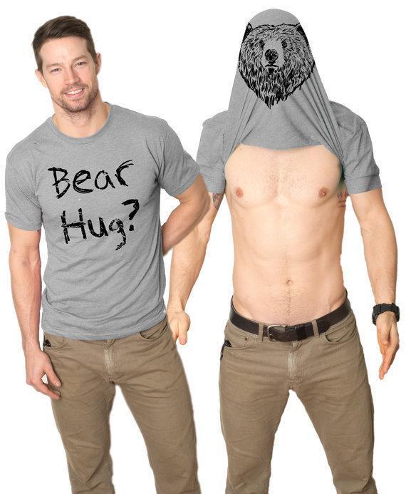 Новый печатный мужские футболки летом моды творческий английская двухсторонняя голова животного мужских с короткими рукавами футболки для мужчин
