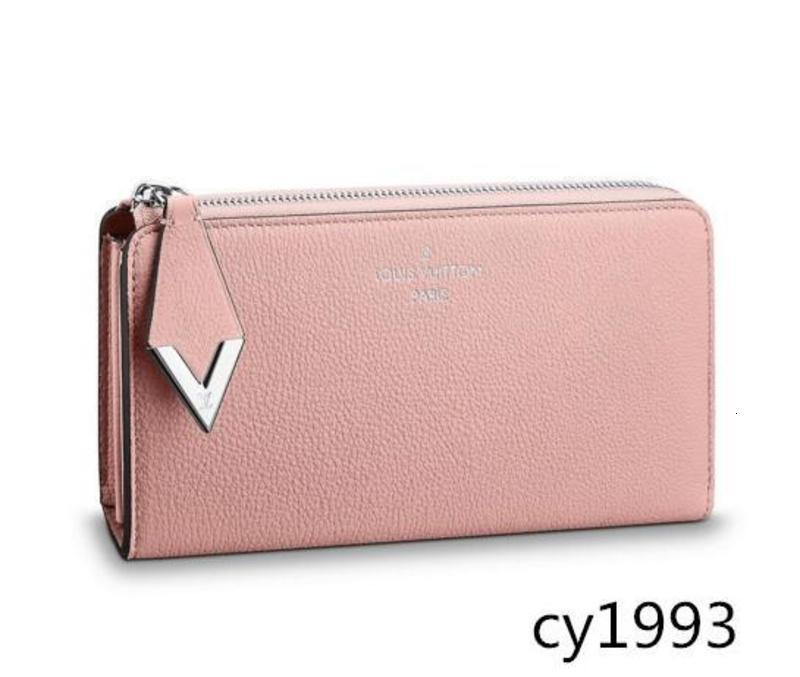 Comete Wallet M60148 2018 New Women Fashion Shows Exotic Leather Bags Iconic Bags Clutches Evening Chain Wallets Purse