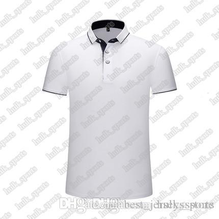 2656 Sport Polo Ventilation séchage rapide des ventes Hot Top hommes de qualité 201d T9 manches courtes-shirt confortable nouveau style jersey00881010