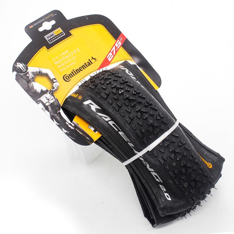 Continental Race King MTB Tyre Bicycle Tire 27.5/29* 2.0 2.2 Fold Bike tyre 1 order