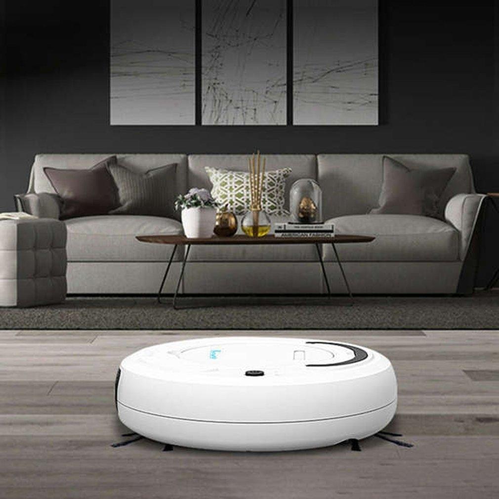 로봇 건식 습식 연소 진공 청소기를 연소 토드 - 1800Pa 다기능 스마트 플로어 클리너, 3에서 1 자동 충전식 스마트