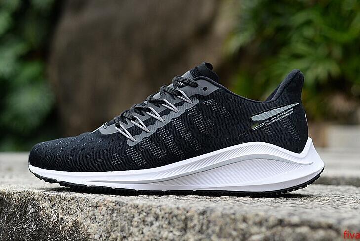 toptan 2019 Yeni Yakınlaştırma Fly WMNS PEGASUS 14 VOMERO HAVA Konik topuklu tepki Casual 36 Erkek Kadınlar Spor Sneakers Ayakkabı Koşu