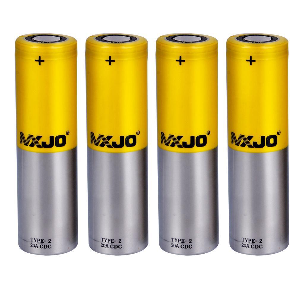 100% IMR 18650 Tipo de bateria 1 2 Vermelho azul amarelo pele 3500mAh 20A 3000mAH 35A 3.7V baterias de lítio recarregáveis