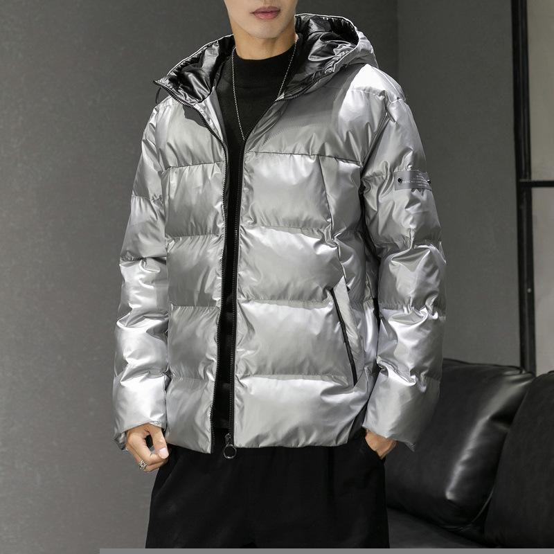 HOT New Hommes Femmes Veste Casual Down Coats Mens extérieur Manteau chaud plume homme hiver outwear Vestes Parkas