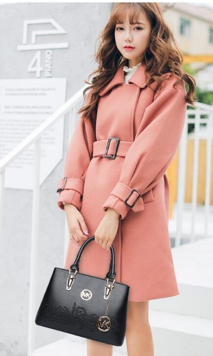 2019 PU sac à main en cuir pour dames sac à main occasionnels de haute qualité pour les dames sac fourre-tout pour les dames nouveau sac à bandoulière