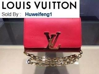 huweifeng1 opp M94335 red shoulder bag HANDBAGS SHOULDER MESSENGER BAGS TOTES ICONIC CROSS BODY BAGS TOP HANDLES CLUTCHES EVENING
