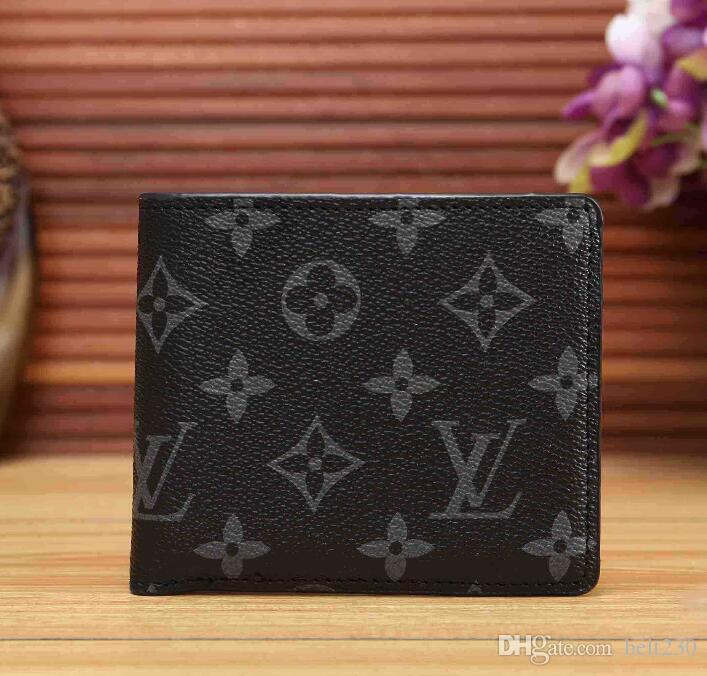 Kingdom Hearts Wallet button Wallet collect BiFold wallet Leather PU Purse