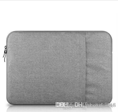 Marque étanche pour ordinateur portable portable Ordinateur indéformable Sac Laptop Sleeve Housse Pour 11/12/13/14/15 / 15,6 pouces LaptopTablet