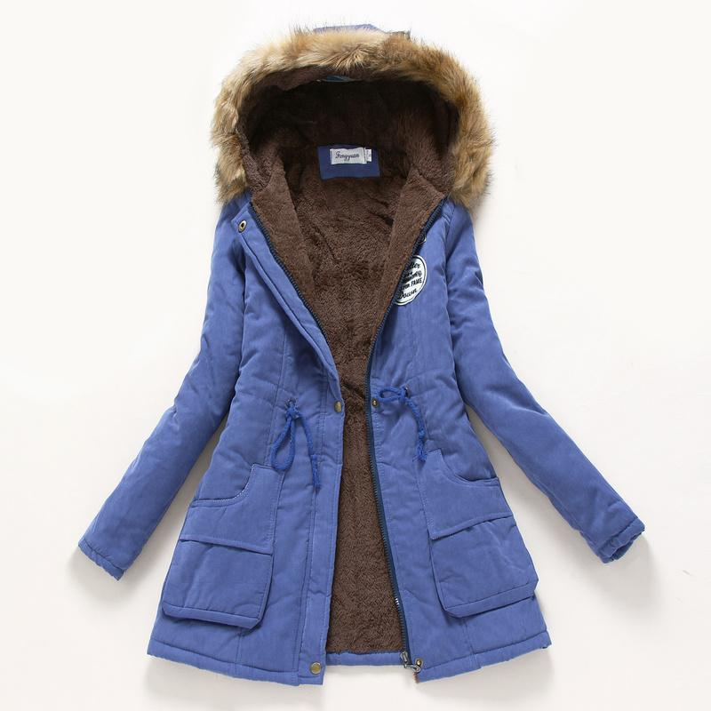 Autumn Maternity Hooded Coats Winter Coats for Pregnant Women Jackets Clothes Fluff Keep Warm Pregnancy Outwear Women Coat