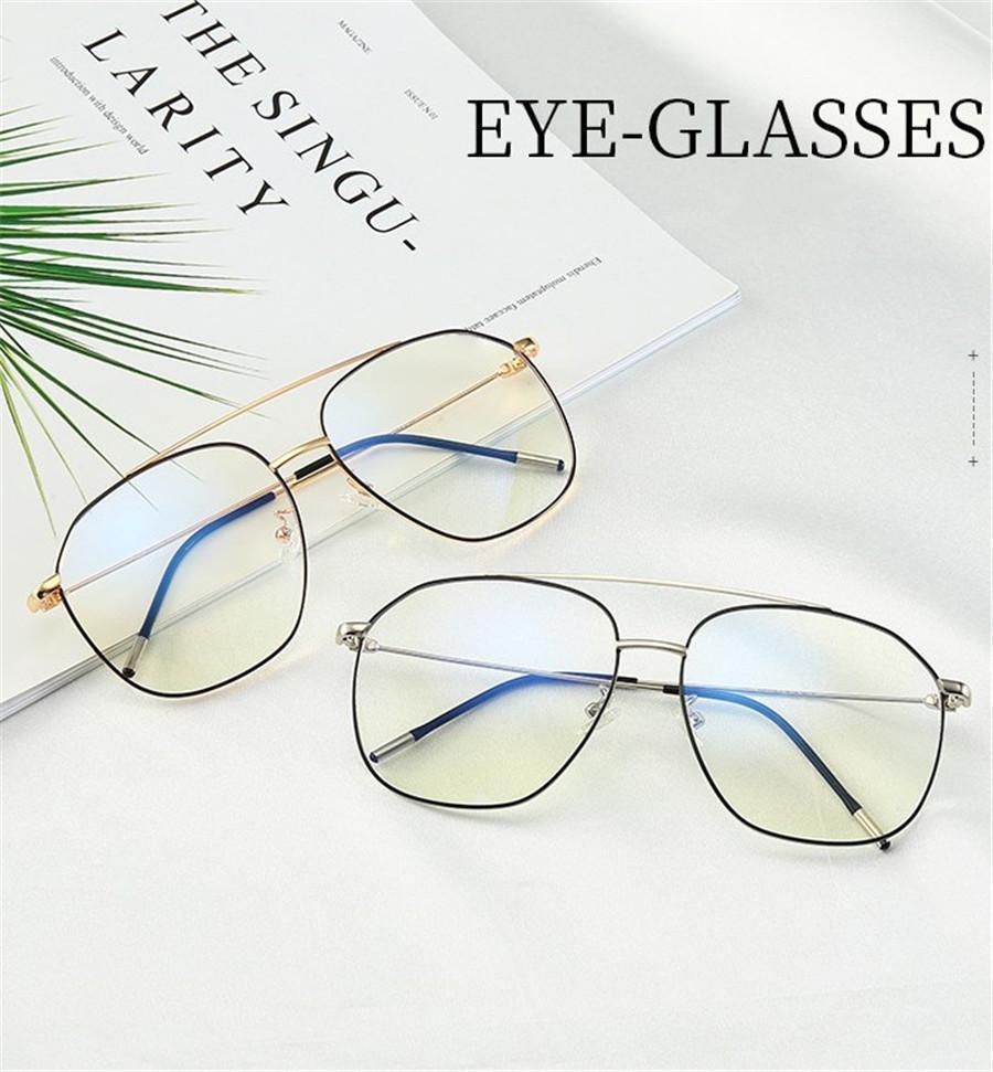 occhiali da sole firmati per uomo e donna, di alta qualità specchio piano classico di lusso, sport all'aria aperta per la protezione solare occhiali
