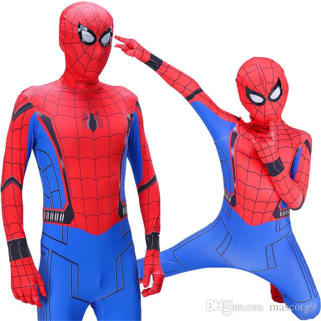 Top 10 Spiderman Costume for Kids in 2019