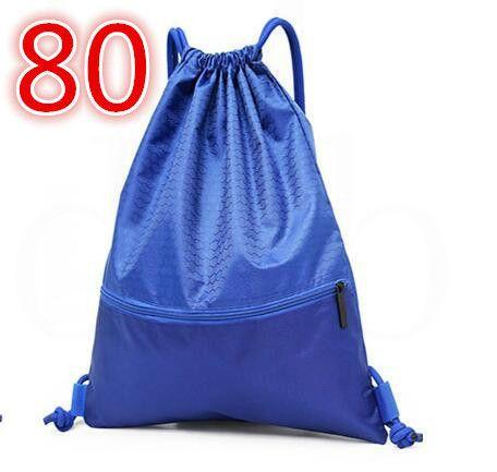 2019 новый прозрачный кошелек стадион одобрил мешок профессиональный футбол трикотажные изделия сумка для хранения легкий вентилятор аксессуары basketball2g001080