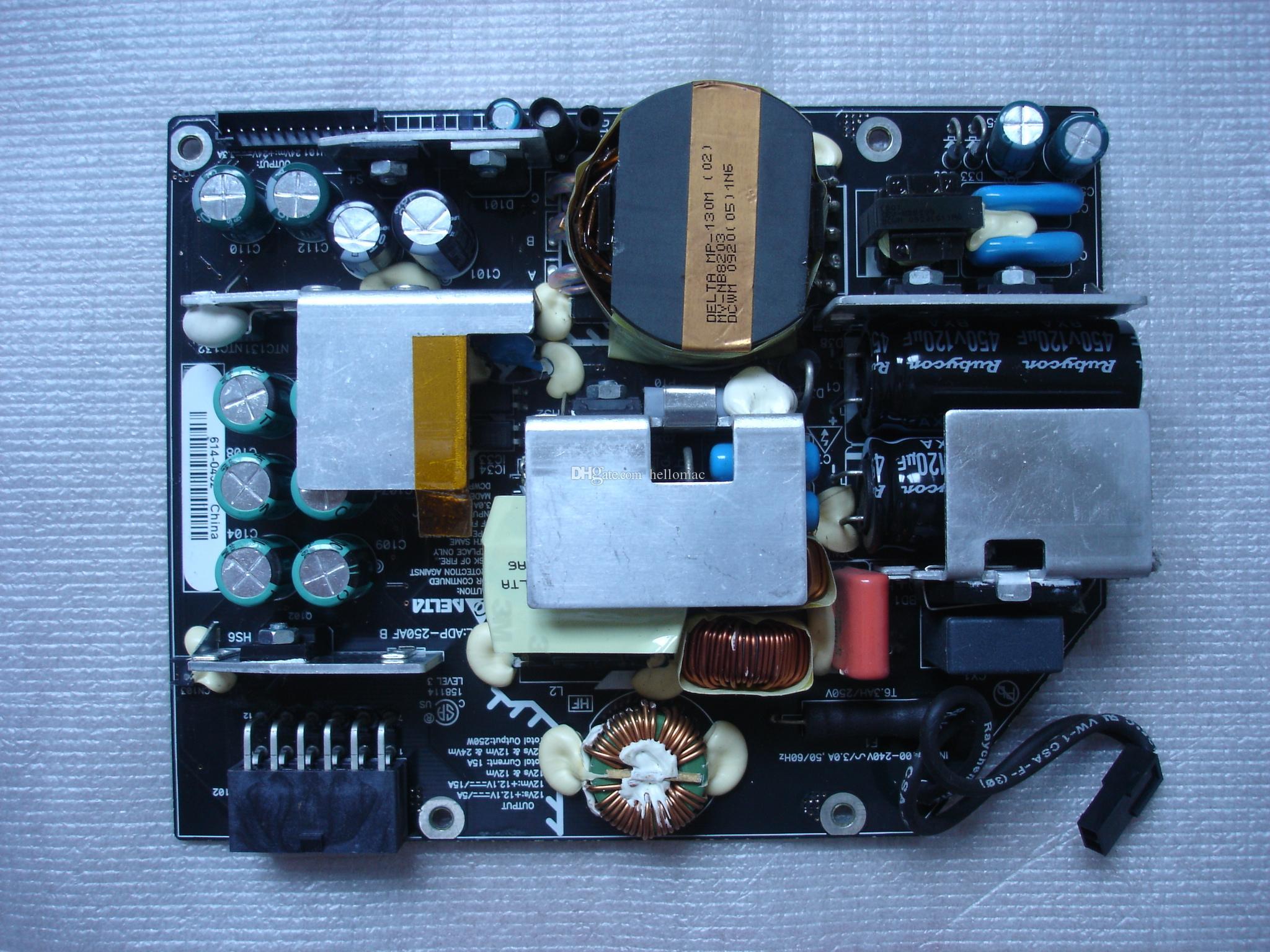 """PA-3241-02A ADP-250AF ADP-240AF 240W ou 250W alimentation pour 24"""" A1225 MB418 MB419 MB420"""