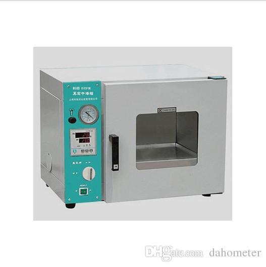 DH-DZF-1B Proveedor profesional vendedor caliente Horno de secado al vacío digital, Máquina de secado al vacío, Gabinete de secado al vacío La mejor calidad