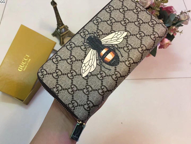 envío de las mujeres monedero de la cartera de doble cremallera de metal arco-nudo carpetas largas de múltiples tarjetas de alta capacidad del teléfono regalo de la muchacha línea de presión cartera C5D2