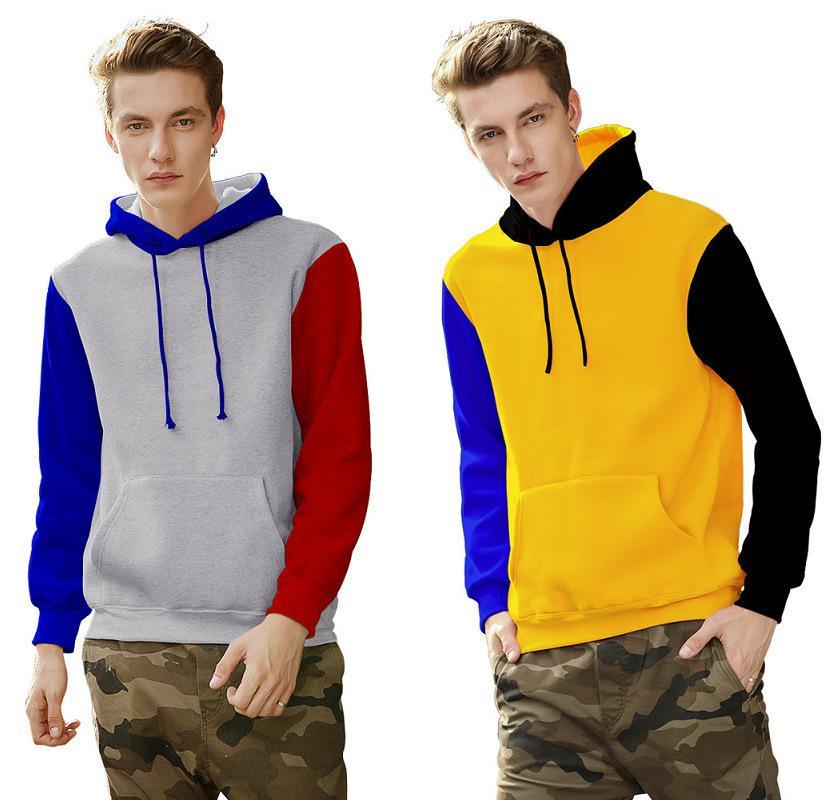 Cool2019 Aumenta il maglione a maniche lunghe autunnale di colore ortografico, anche per gli amanti del maglione degli amanti della mezzanotte