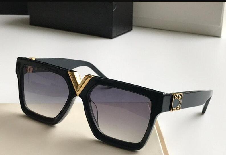 Commercio all'ingrosso di alta qualità pilota obiettivo polarizzato Occhiali da sole per gli uomini e gli occhiali di marca Donne deVintage sole sport con il caso e la scatola