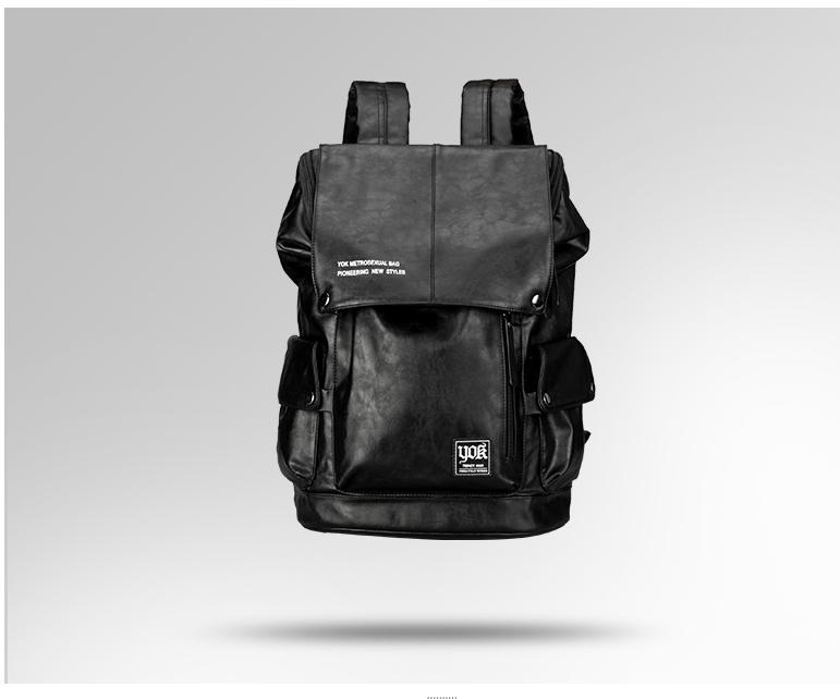 2020 yeni moda tasarımcısı omuz çantası sırt çantası erkek marka erkekler rahat Kore moda seyahat çantası bilgisayar öğrencileri