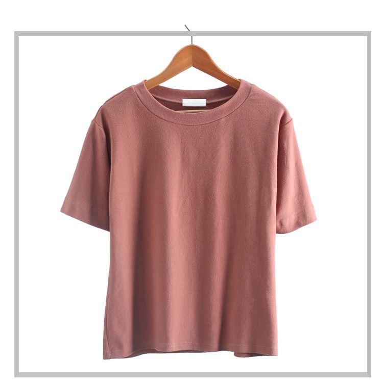Septhydrogen Marca Moda mejores amigos mujeres de la camiseta de las mujeres camisetas Nueva Vogue Vintage camisetas de algodón de las mujeres del cuello de O manga corta