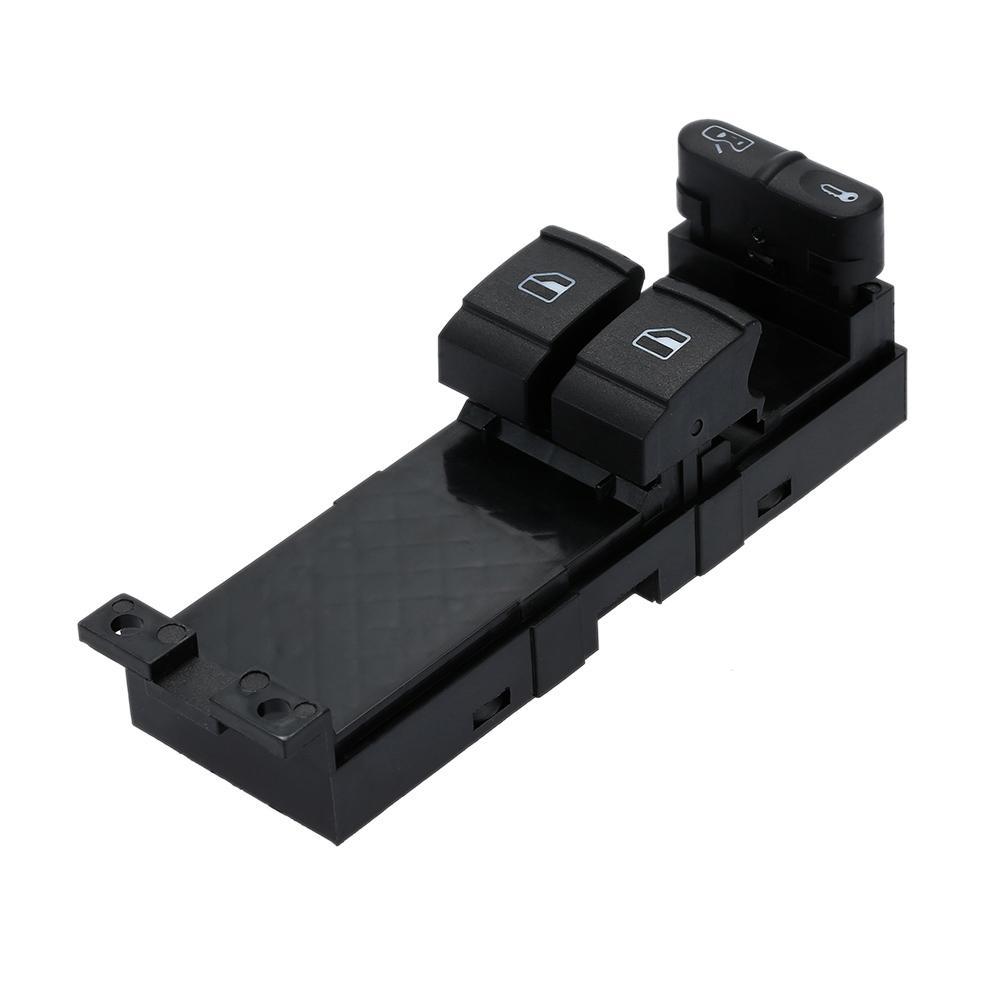 Profesyonel Elektronik Pencere Kaldırma Anahtarı Vw Volkswagen Golf Mk4 2 Kapı 99-07 için Araba Kontrol Master Pannel