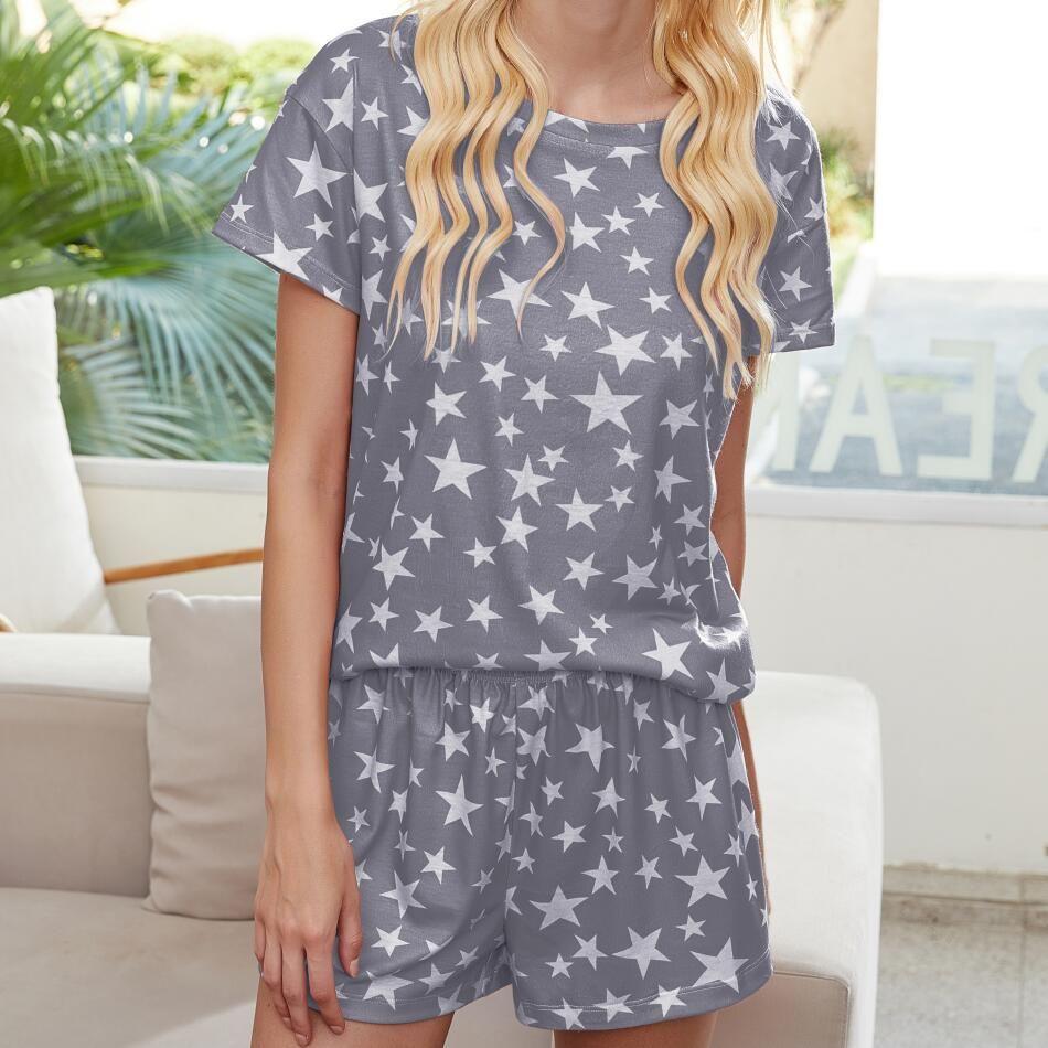Dhl Free For Пижамы Tiedye для девочек Crew Neck Tie Dye Пижама Короткие наборы Tie Dye рубашки Camo bwkf uXCmh