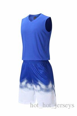 2020 белый NCAA баскетбол Джерси устанавливает взрослый спортивная одежда колледж тренировочные костюмы полиэстер дышащий индивидуальные