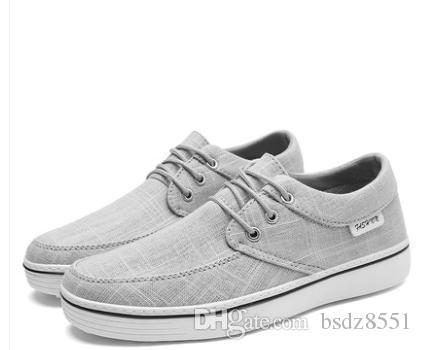 Verão New sapatos casuais respirável em várias cores tamanho 40-46 X15011065