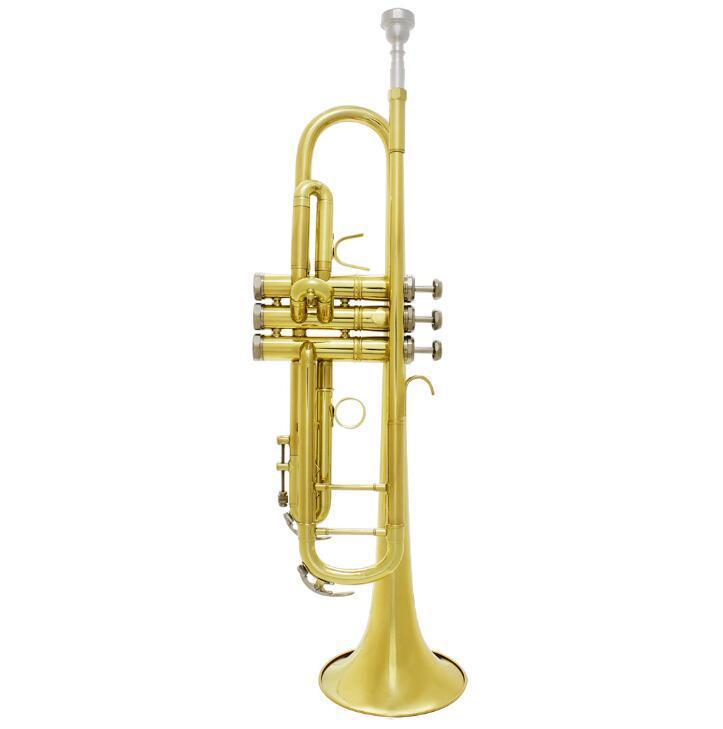 tubo de bronze de bronze trompete grande calibre