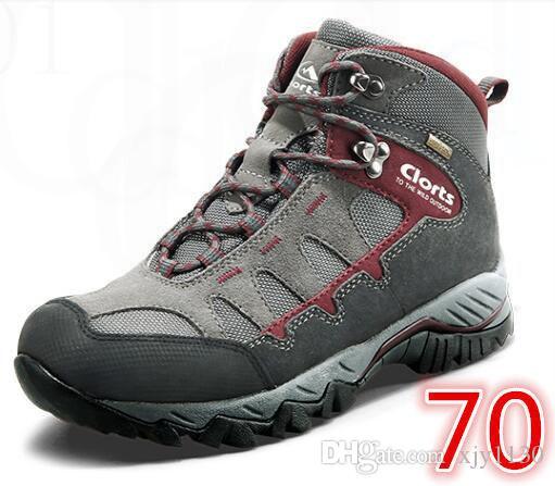 2019 homme Wome Outdoor chaussures de randonnée de chaussures de course le sport Ef00100170