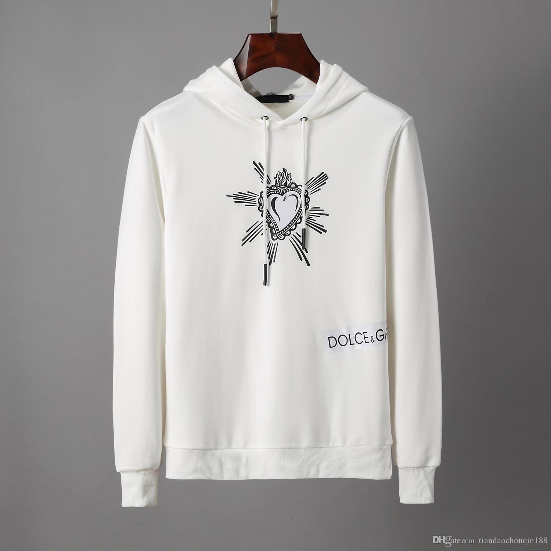 Yeni Tasarımcı Çilek Baskı Kanye Kapşonlu Triko Erkek Kazak Kazak Harajuku Sokak G Hoodie Hip-hop printting Hoodie CH3081