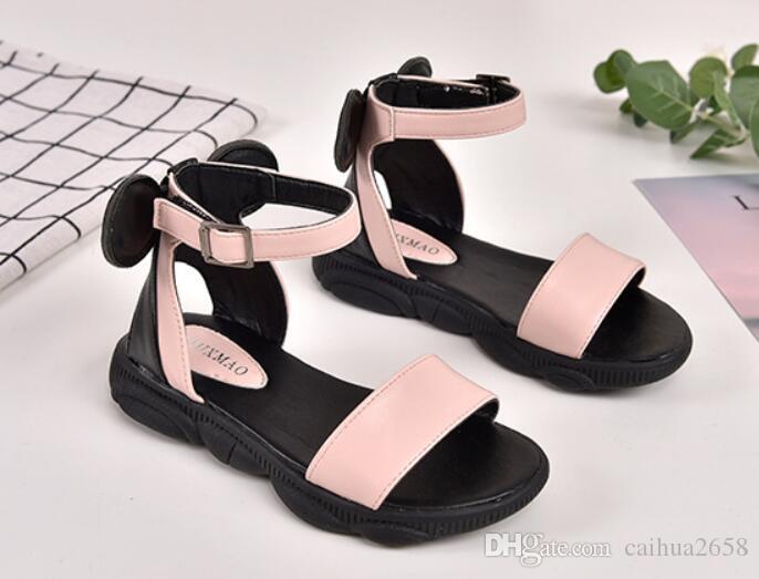 Designer Shoes Kids Sandals For Baby