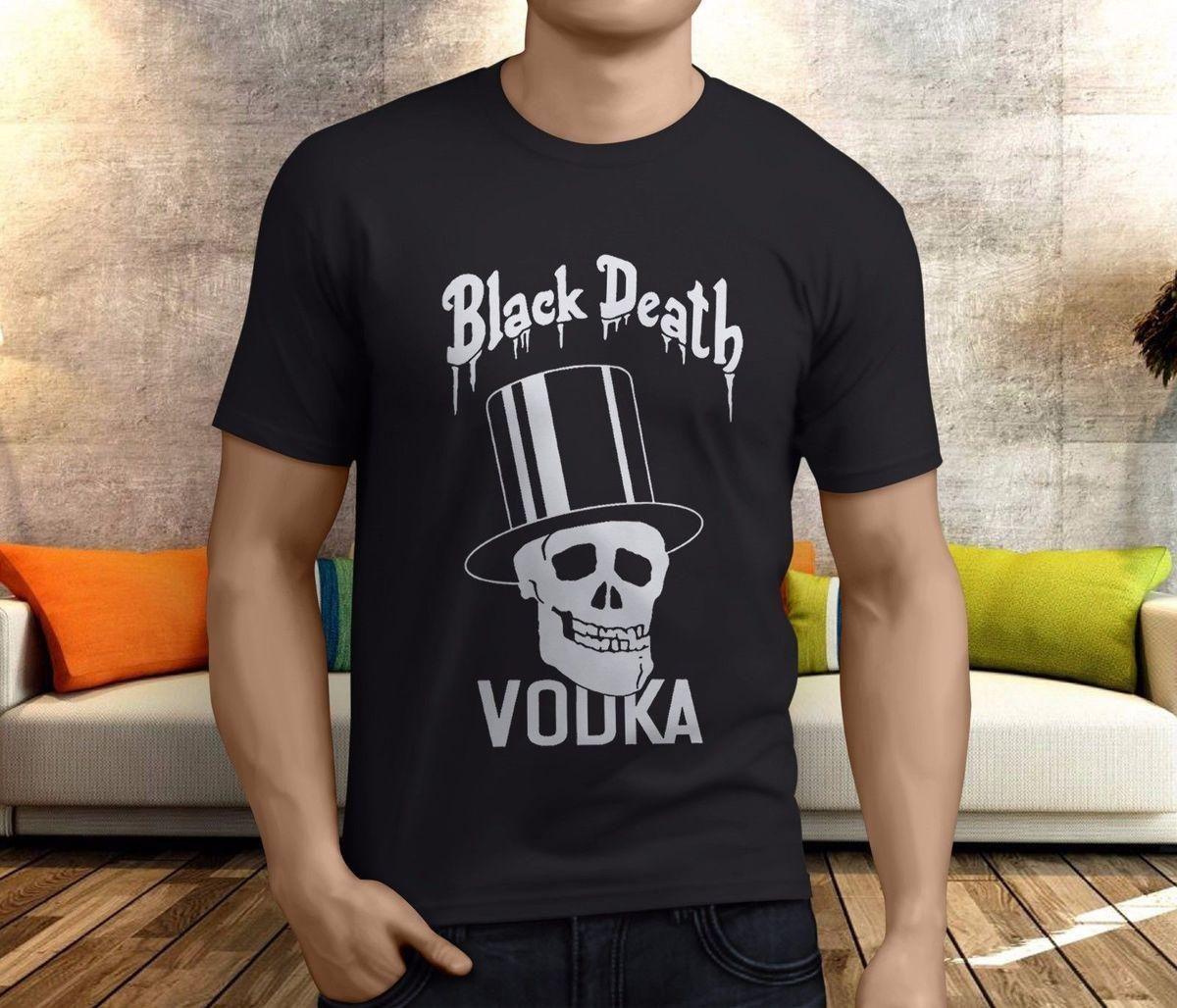 New Popular DEATH  SCREAM BLOODY GORE Men/'s Black T-Shirt Size S-3XL