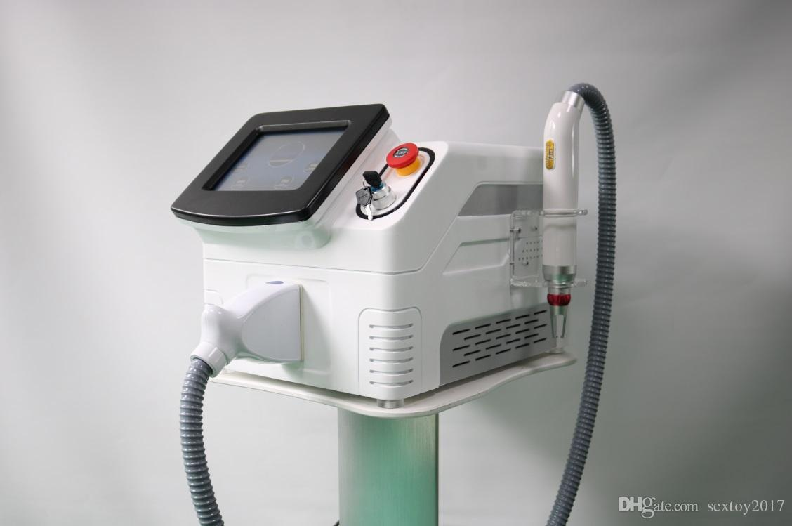 best portable picosecond tattoo removal q switched nd yag laser tattoo removal machine