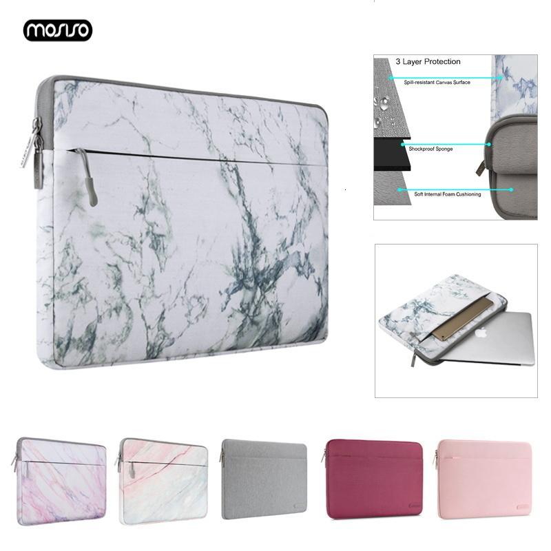 MOSISO 11 12 13,3 14 15,6 дюймовый ноутбук рукава сумка сумка для ноутбука для Macbook Pro Air 13 Корпус ноутбука Обложка для Xiaomi Dell HP Acer SH190924