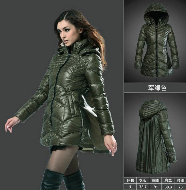 2018 jackets down women White duck down jacket women Army green coat Hood cape Outdoor sports jacket Brown Black Pink parka