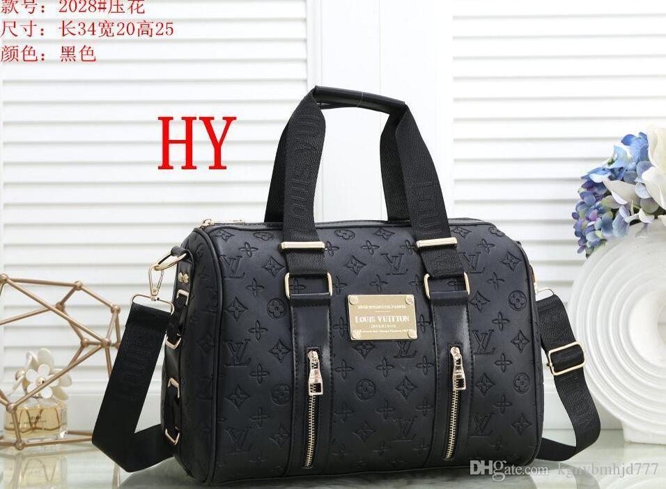 Nuovi stili di moda sacchetti delle signore insacca donne tote borse borsa zaino singolo sacchetto di spalla, il sacchetto degli uomini, portafoglio # 0213